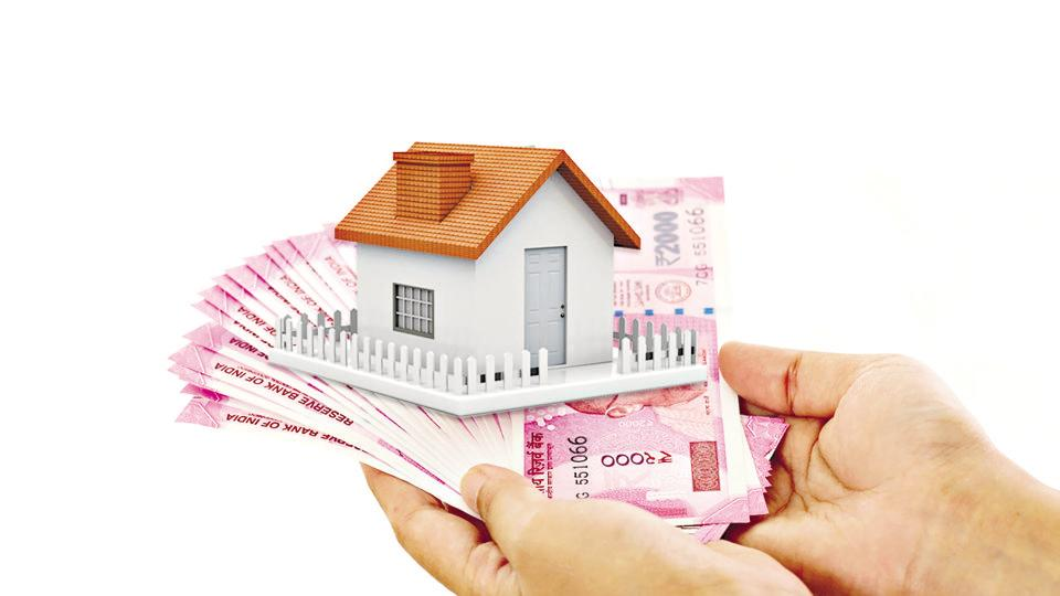 Property prices in Bangalore drops by 5.4%